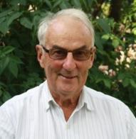Max Whitten