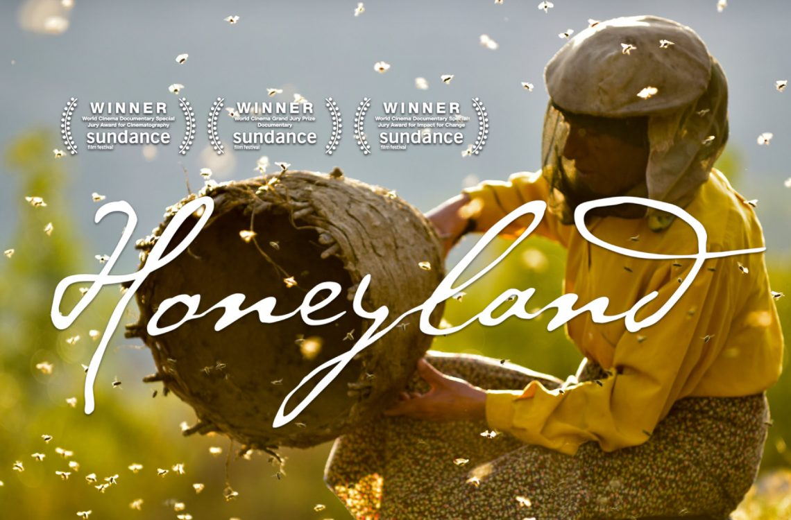 WBF002 News 2020 - Honeyland